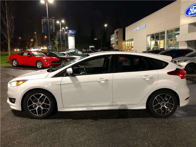2016 Ford Focus SE (Stk: OP18393) in Vancouver - Image 2 of 23