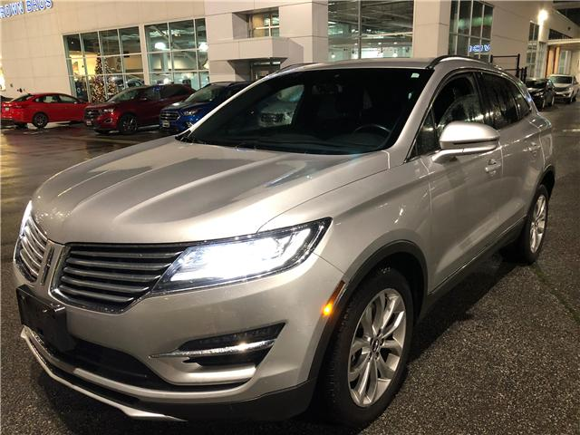 2015 Lincoln MKC Base (Stk: OP18394) in Vancouver - Image 1 of 23
