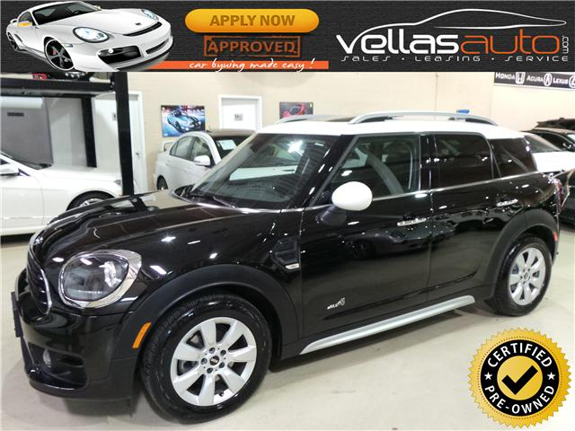 2019 MINI Countryman  (Stk: NP5098) in Vaughan - Image 1 of 26