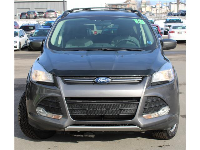2013 Ford Escape SE (Stk: 181208B) in Fredericton - Image 2 of 9