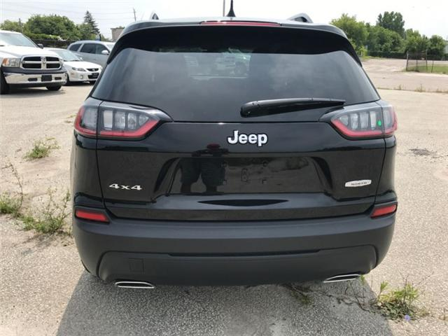 2019 Jeep Cherokee North (Stk: J18111) in Newmarket - Image 2 of 20