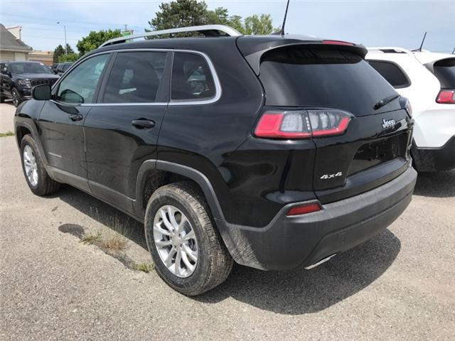 2019 Jeep Cherokee North (Stk: J18141) in Newmarket - Image 1 of 17