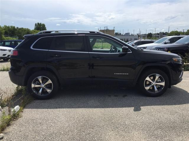 2019 Jeep Cherokee Limited (Stk: J18158) in Newmarket - Image 2 of 19
