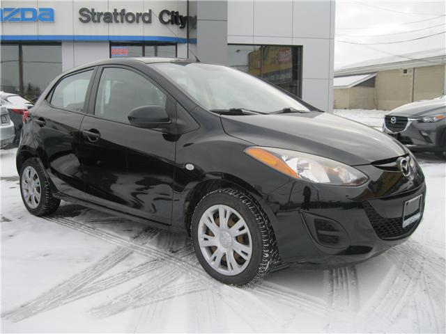 2011 Mazda Mazda2 GX (Stk: 18261A) in Stratford - Image 1 of 14