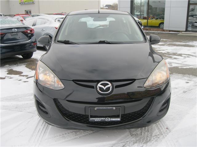 2011 Mazda Mazda2 GX (Stk: 18261A) in Stratford - Image 2 of 14