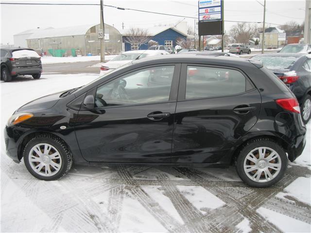2011 Mazda Mazda2 GX (Stk: 18261A) in Stratford - Image 3 of 14