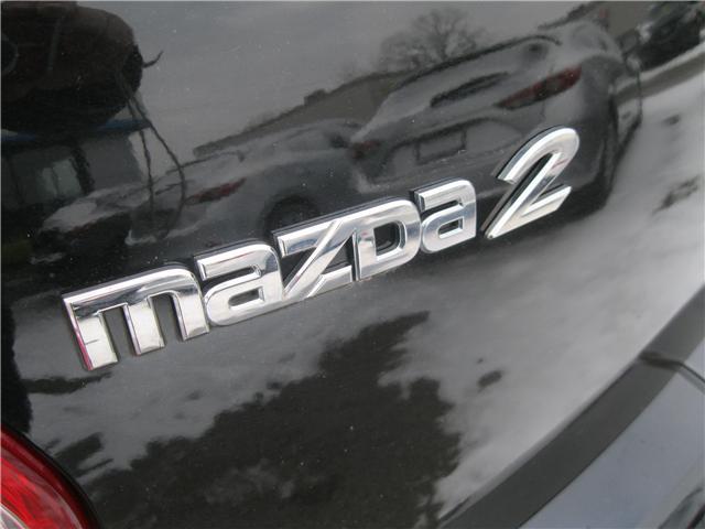 2011 Mazda Mazda2 GX (Stk: 18261A) in Stratford - Image 5 of 14