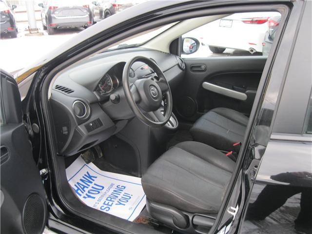 2011 Mazda Mazda2 GX (Stk: 18261A) in Stratford - Image 6 of 14