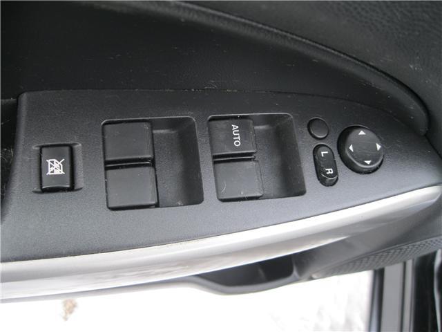 2011 Mazda Mazda2 GX (Stk: 18261A) in Stratford - Image 7 of 14