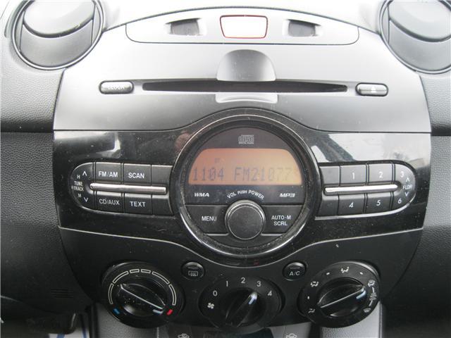 2011 Mazda Mazda2 GX (Stk: 18261A) in Stratford - Image 8 of 14