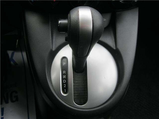 2011 Mazda Mazda2 GX (Stk: 18261A) in Stratford - Image 9 of 14