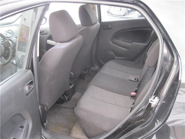 2011 Mazda Mazda2 GX (Stk: 18261A) in Stratford - Image 11 of 14