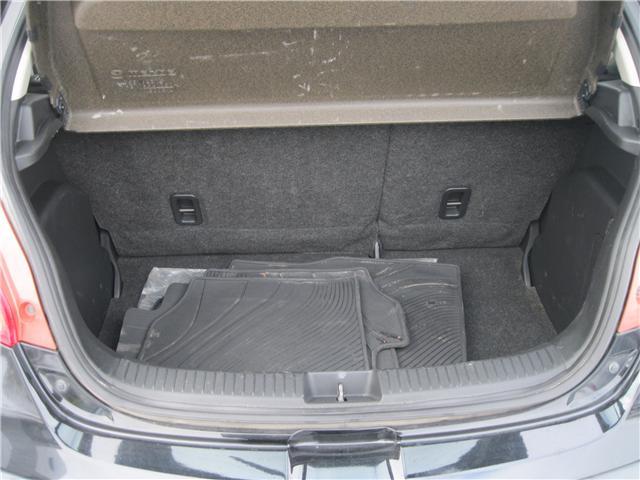 2011 Mazda Mazda2 GX (Stk: 18261A) in Stratford - Image 12 of 14