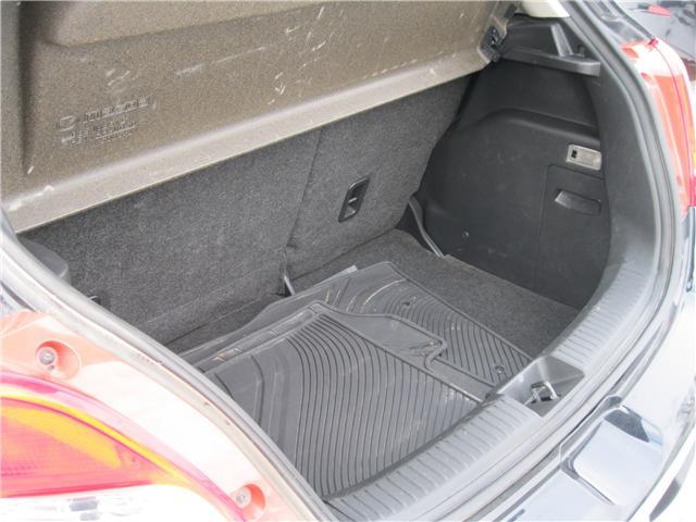 2011 Mazda Mazda2 GX (Stk: 18261A) in Stratford - Image 13 of 14