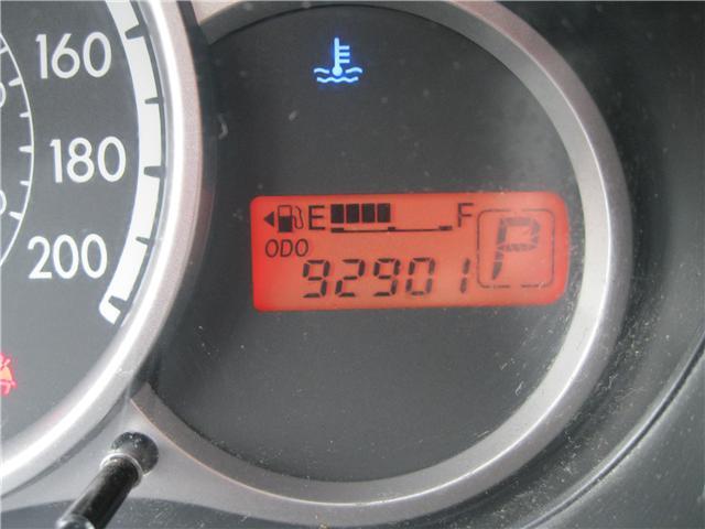 2011 Mazda Mazda2 GX (Stk: 18261A) in Stratford - Image 14 of 14