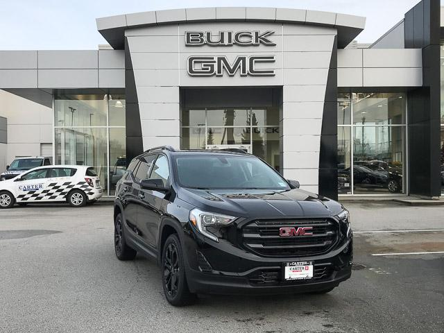 2019 GMC Terrain SLE (Stk: 9T39600) in North Vancouver - Image 2 of 14