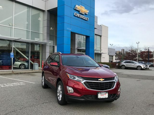 2019 Chevrolet Equinox LT (Stk: 9E46090) in North Vancouver - Image 2 of 14