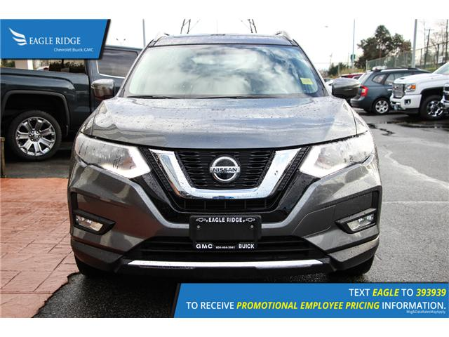 2018 Nissan Rogue SV (Stk: 189396) in Coquitlam - Image 2 of 17