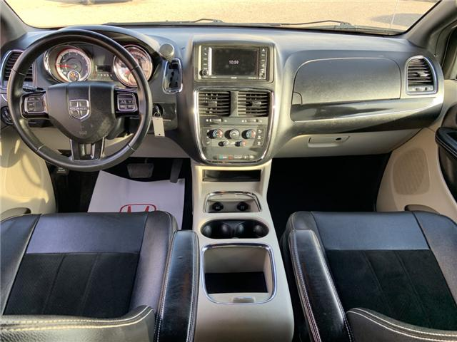 2014 Dodge Grand Caravan SE/SXT (Stk: 1456B) in Lethbridge - Image 2 of 25