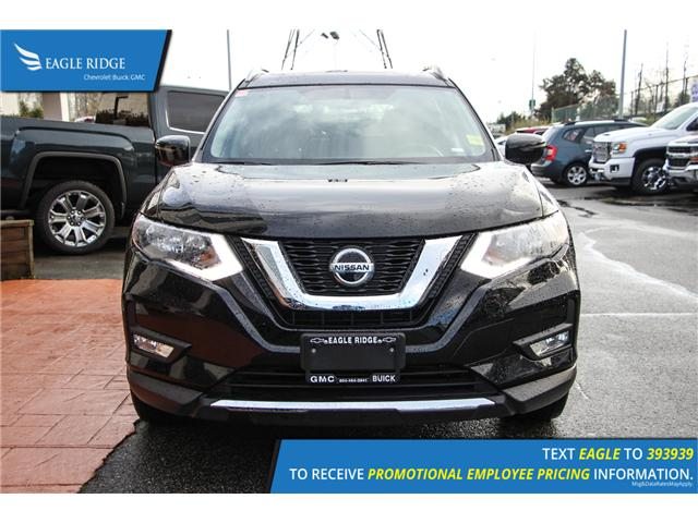 2018 Nissan Rogue SV (Stk: 189398) in Coquitlam - Image 2 of 17
