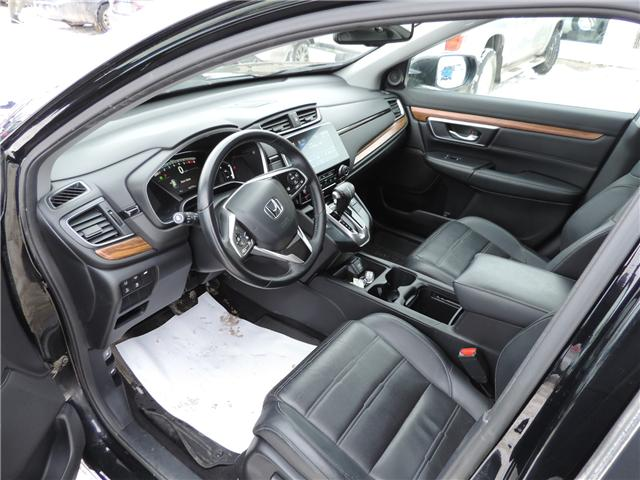 2017 Honda CR-V EX-L (Stk: 185941) in Brandon - Image 15 of 27