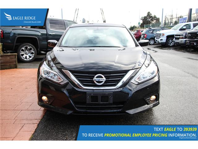2017 Nissan Altima 2.5 SV (Stk: 179261) in Coquitlam - Image 2 of 17