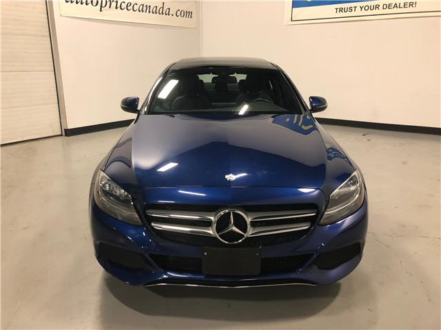 2017 Mercedes-Benz C-Class Base (Stk: W9999) in Mississauga - Image 2 of 30