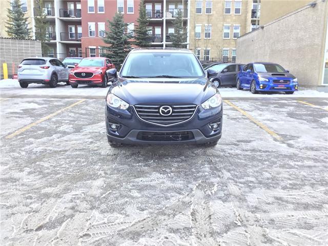 2016 Mazda CX-5 GS (Stk: K7406) in Calgary - Image 2 of 24