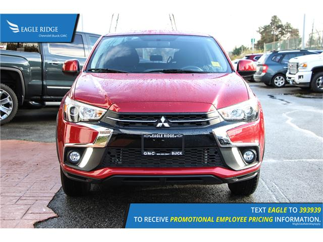 2018 Mitsubishi RVR SE (Stk: 189364) in Coquitlam - Image 2 of 15