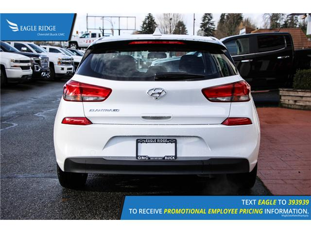 2018 Hyundai Elantra GT GL (Stk: 189096) in Coquitlam - Image 5 of 16