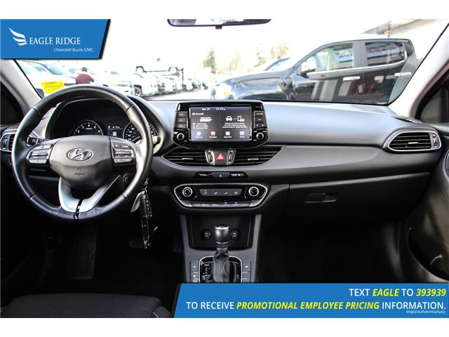 2018 Hyundai Elantra GT GL (Stk: 189096) in Coquitlam - Image 8 of 16