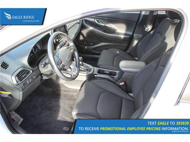 2018 Hyundai Elantra GT GL (Stk: 189096) in Coquitlam - Image 15 of 16