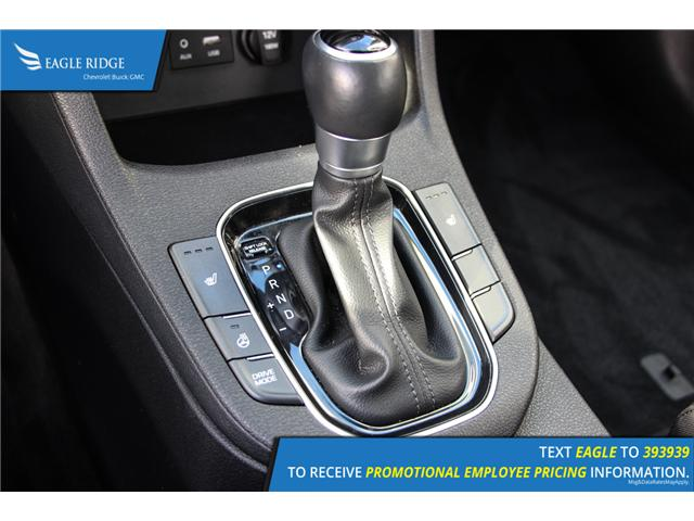 2018 Hyundai Elantra GT GL (Stk: 189096) in Coquitlam - Image 14 of 16