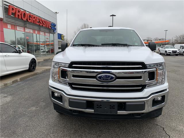 2018 Ford F-150 XLT (Stk: JKD74105) in Sarnia - Image 2 of 19