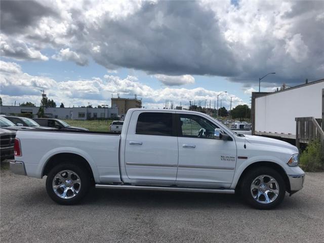 2018 RAM 1500 Laramie (Stk: T17879) in Newmarket - Image 2 of 19