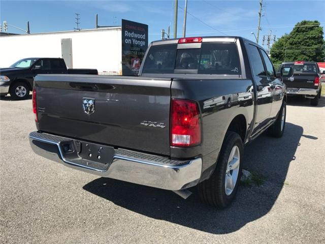 2018 RAM 1500 SLT (Stk: T17997) in Newmarket - Image 1 of 19