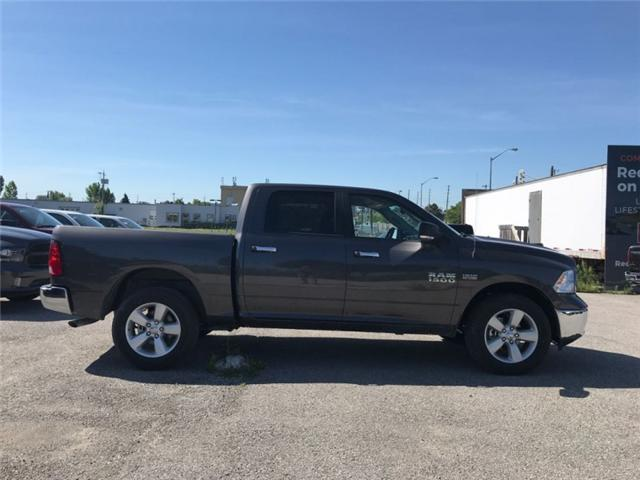 2018 RAM 1500 SLT (Stk: T17997) in Newmarket - Image 2 of 19
