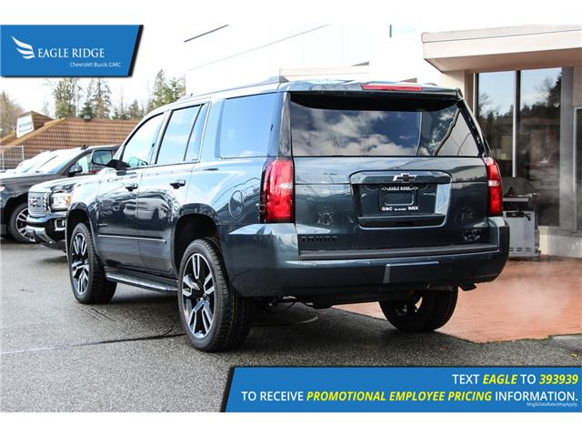 2019 Chevrolet Tahoe Premier (Stk: 97603A) in Coquitlam - Image 5 of 21