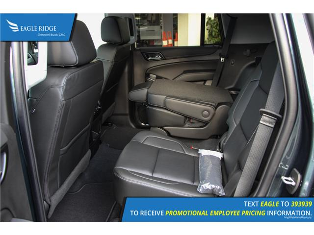 2019 Chevrolet Tahoe Premier (Stk: 97603A) in Coquitlam - Image 20 of 21