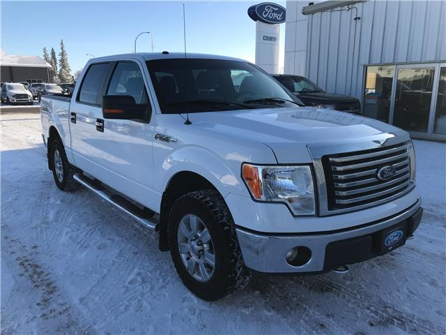 2011 Ford F-150 XLT (Stk: 8172A) in Wilkie - Image 1 of 22
