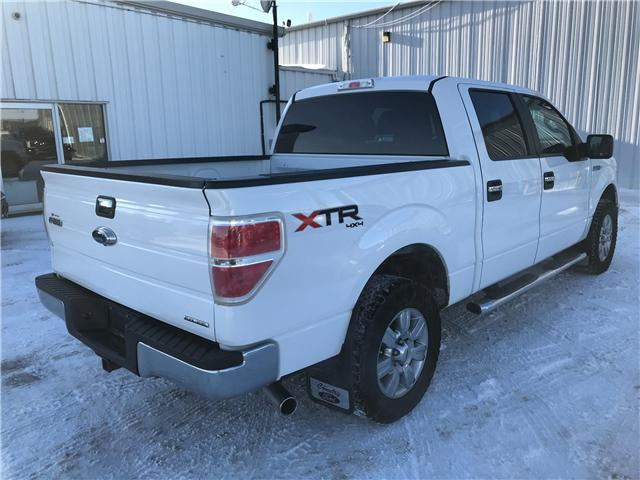 2011 Ford F-150 XLT (Stk: 8172A) in Wilkie - Image 2 of 22
