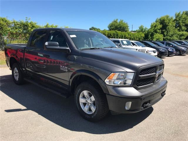 2018 RAM 1500 SLT (Stk: T18137) in Newmarket - Image 2 of 17