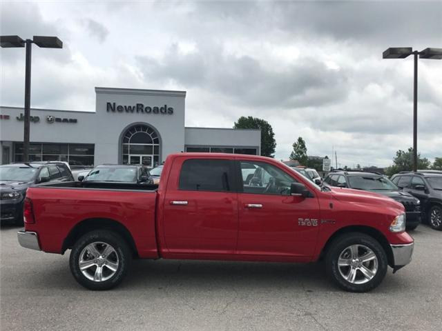 2018 RAM 1500 SLT (Stk: T17880) in Newmarket - Image 2 of 18