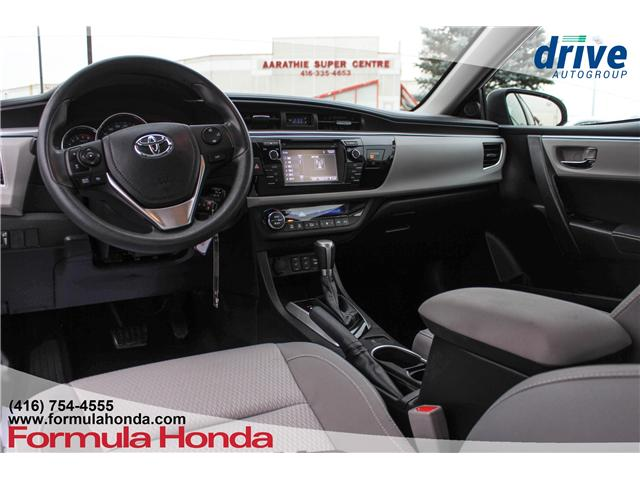 2014 Toyota Corolla LE ECO (Stk: B10773) in Scarborough - Image 2 of 25