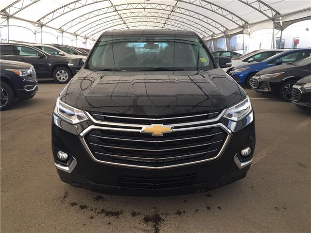 2019 Chevrolet Traverse Premier (Stk: 170706) in AIRDRIE - Image 2 of 27