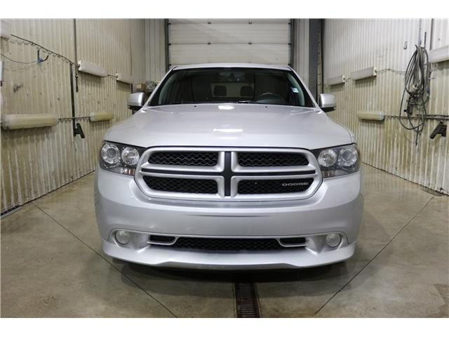 2011 Dodge Durango R/T (Stk: JT135K) in Rocky Mountain House - Image 2 of 27