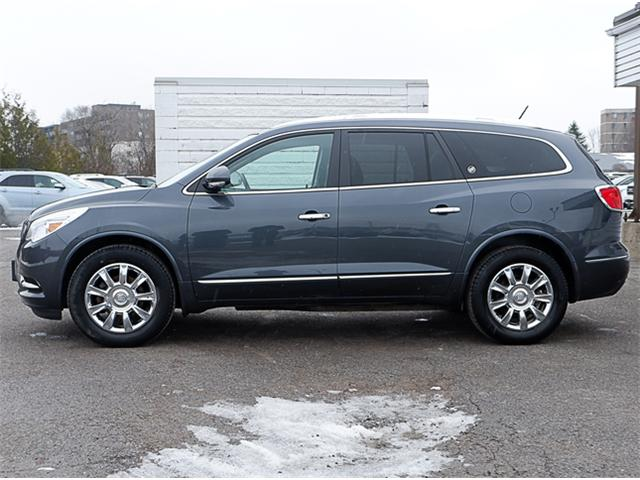 2014 Buick Enclave Leather (Stk: 19224A) in Peterborough - Image 2 of 22