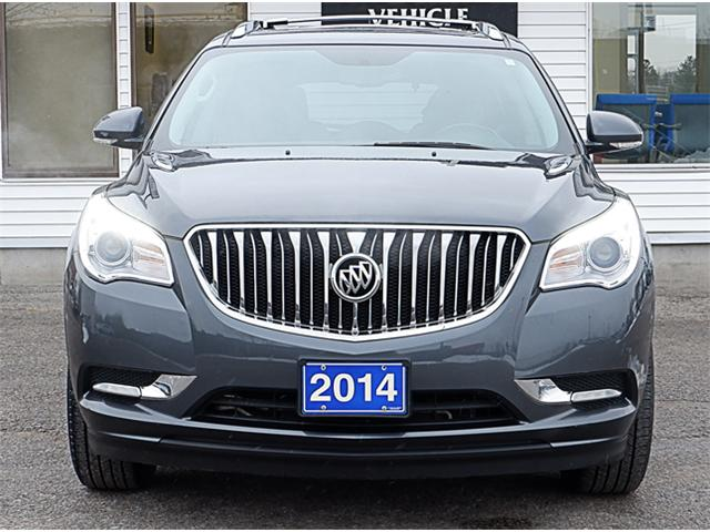 2014 Buick Enclave Leather (Stk: 19224A) in Peterborough - Image 10 of 22