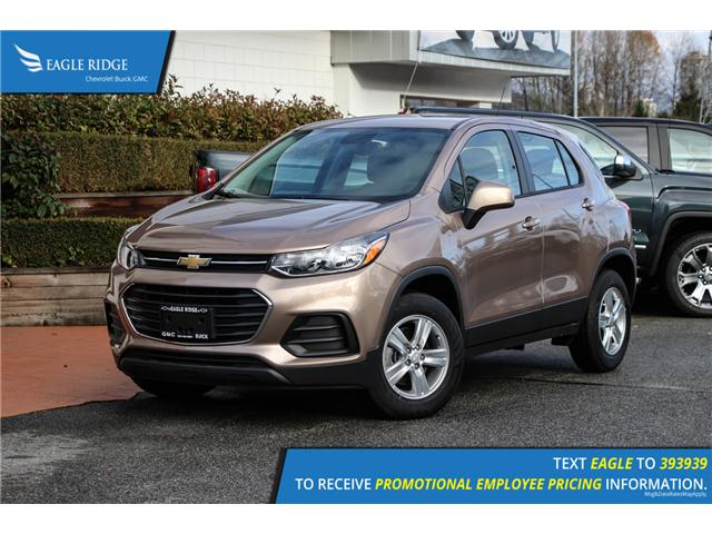 2019 Chevrolet Trax LS (Stk: 94506A) in Coquitlam - Image 1 of 16