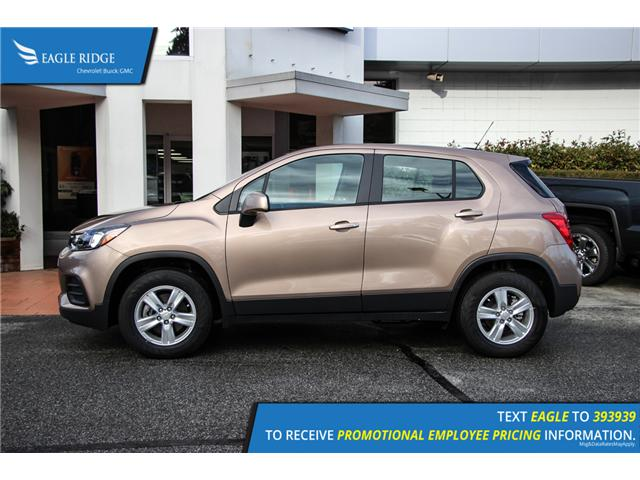 2019 Chevrolet Trax LS (Stk: 94506A) in Coquitlam - Image 3 of 16